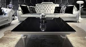best silver living room furniture ideas furniture modern square coffee table with black marble top and wooden base painted with silver color for living room