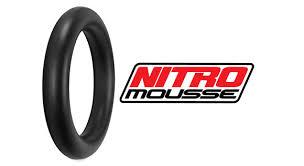 Nitro Mini Mousse