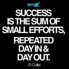 Accomplishment Quotes Custom 48 Famous Quotes About Achievement