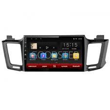 Штатные <b>головные устройства</b> для Toyota RAV4 - купить в ...