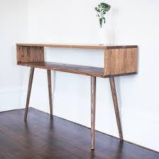 sofas center   o mid century sofa table modernole tables