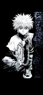 Hunter X Hunter Android HD Wallpapers ...