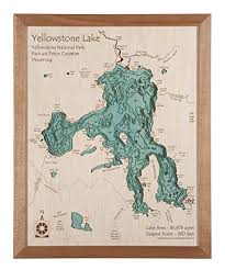 Smith Lake Depth Chart Amazon Com Lewis Smith Lake Single Level Only Not 3d