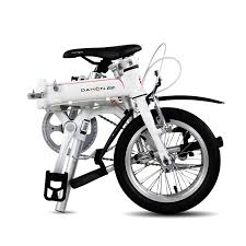 1.6 how much body weight can this bike hold? Folding Bicycle Dahon Bike Glo Bya412 Dove Uno Aluminum Alloy Frame 14 Inch Single Speed Super Light Carrying City Commuter Mini Bicycle Aliexpress