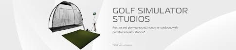 golf simulator studios skytrak