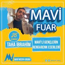 Mavi Dergi - Kirkuk Governorate, Iraq - Magazine