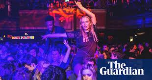 Club fetish nite uk