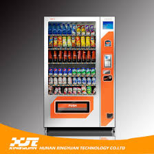 Small Snack Vending Machine Simple China BottleCansSnack Small Combo Vending Machine China Vending