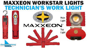 Commercial Electric 30 Led Handheld Work Light Technicians Led Work Light Maxxeon Workstar 3000 Fasteners 101
