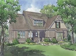 lake house plans. Exterior Front Main Level Floor Lake House Plans