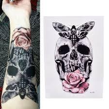новые татуировки и боди арт Jcsyfac на алиэкспресс купить у