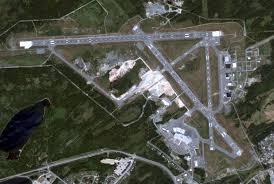 Aeropuerto Internacional de San Juan de Terranova