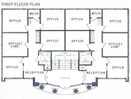 office building blueprints. Image Of Commercial Building Floor Plans Office Blueprints E