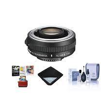 Nikon Af S Tc 14e Iii 1 4x Teleconverter Usa Warranty With Free Accessory Bundle