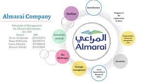 Almarai Company By Abrar Bader On Prezi Next