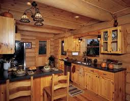 rustic kitchen cabinets. Best Colors For Rustic Kitchen Cabinets D