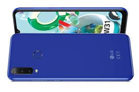 LG W31 - Mobile Phone Price & Specs ...