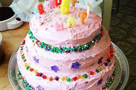 easy birthday cake decorating ideas birthday cake easy birthday