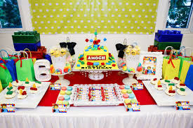 Table Decoration Ideas For Parties Birthday Party Decorations Adults