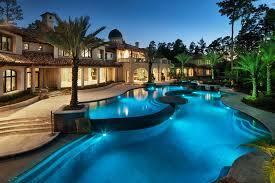 pool deck lighting ideas. brightyourbackyardwiththesedecklightingideas10 backyard pool deck lighting ideas g