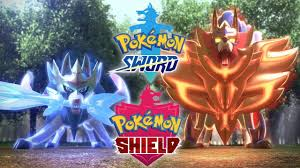 Pokemon Sword And Shield - All New Pokemon And Gameplay Revealed - Pokemon  Direct - YouTube