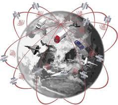Реферат работа на тему Системы позиционирования по дисциплине  Схема спутниковой системы navstar gps