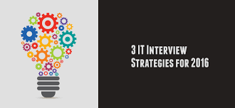 3 it interview strategies for 2016 aditi consulting focus on teamwork questions