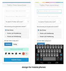 Iphone Form Design Entry 11 By Sharmavn889 For Design Input Form Android And