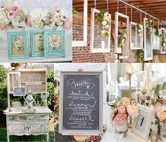Shabby Chic Wedding New Wedding Ideas Trends Loveweddingsz