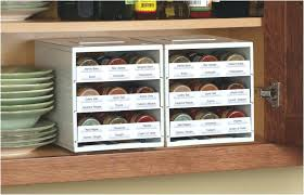 Rubbermaid Coated Wire In Cabinet Spice Rack Rubbermaid Pull Down Spice Rack The Best Pull Down Spice Rack Ideas 60