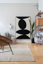 Neue Wandfarbe Im Wohnzimmer So Verändert Farbe Craftifair
