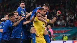 Italy vs. England, Euro 2020 final tale ...