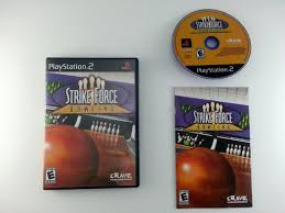 strike force bowling full game free pc play d