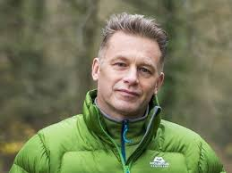 """Chris Packham says """"public has been conned on HS2"""" as the Court of ..."""