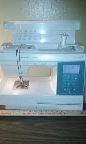 Emerald Viking Sewing Machine