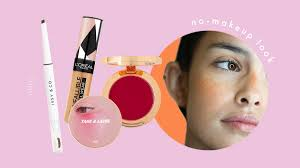 the best no makeup look tips every