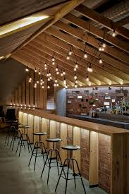 London Restaurant Impresses With Lots Of Copper Beauty Copper pertaining to  Bar Design Ideas For Business