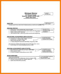 How To Put Babysitting On A Resume 6 How To Put Babysitting On A Resume Ledger Review