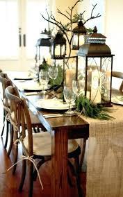 diy lantern centerpieces lantern centerpieces romantic table decoration ideas table table decor lanterns branches diy wood