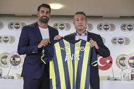 Volkan Demirel, Fenerbahçe'ye Veda Etti - Ajansspor.com