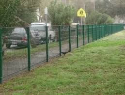Welded Wire Fence Welded Wire Fence Contempo Green E Nongzico