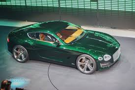 2018 bentley sports car. fine bentley bentley exp 10 speed 6 concept at geneva for 2018 bentley sports car