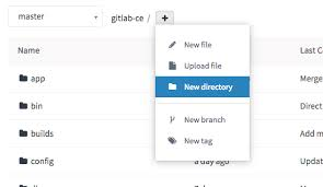 Create A Directory Feature Highlight Create Files And Directories From The