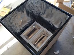to see the entire vacuum forming setup in action check out the at the top of this page