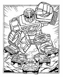 Small Picture Power rangers Coloring Pages