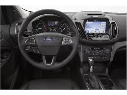 2018 ford escape interior. modren 2018 to 2018 ford escape interior us news best cars  us u0026 world report