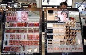top 10 favorite luxury brands of chinese women