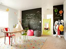 Playroom Ideas Chalkboard Wall Compact Paint Kids Room For Kids