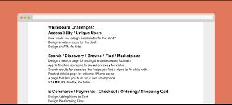 Apply Design Thinking To Your Job Search Chrysan Tung Medium