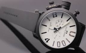 compare prices on left handed watch online shopping buy low price luxury brand men s sports black rubber classic u round automatic mechanical self wind left hook hand
